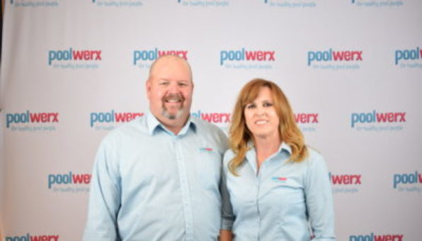 Poolwerx Signs Fourth Franchisee