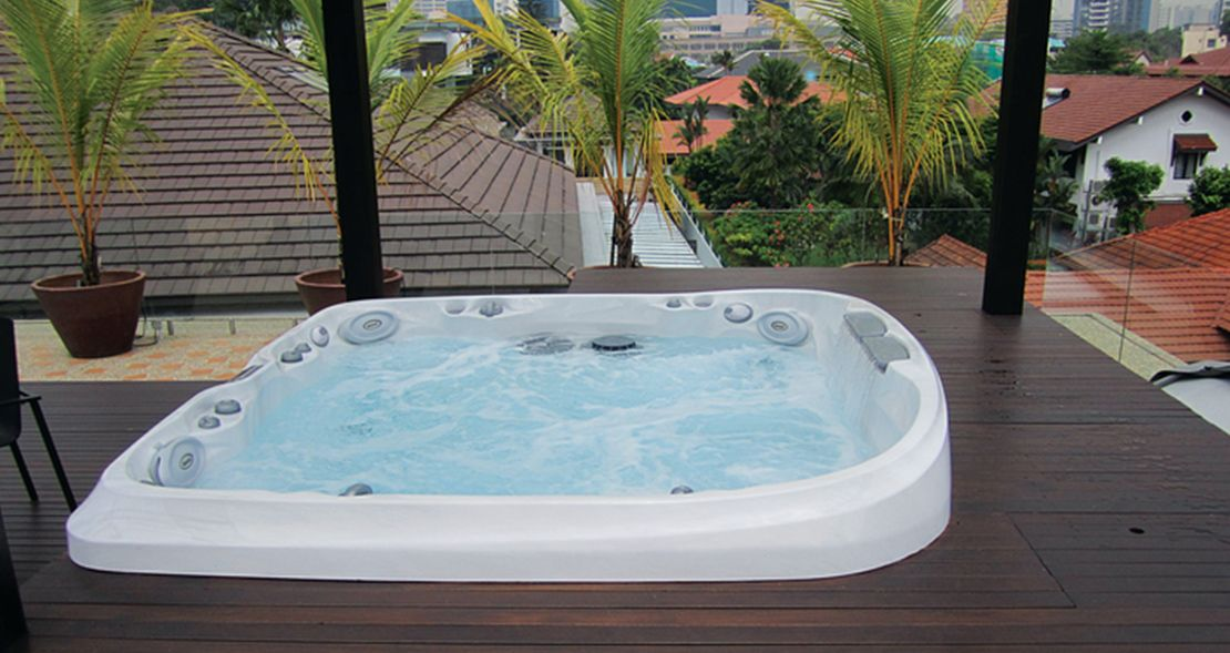 Poolwerx Forest Lane | Pool & Hot Tub Servicing and Pool Store in ...